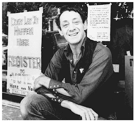 a biography of harvey milk Harvey milk left this earth leaving a large crater of impact behind him before his death, this man was known as the mayor of castro street and was a beacon of hope for all of the lgbt community in and around castro street.